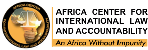 Africa Centre for International Law & Accountability